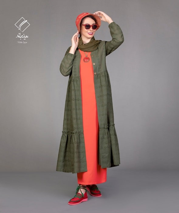 دیژون سبز